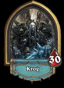 Krog (Hero)